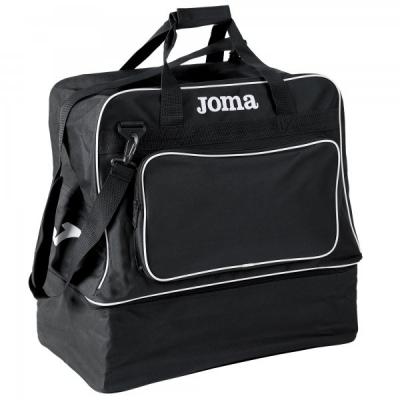 Geanta box Big Novo Ii Black -pack 5- Joma