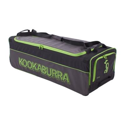 Geanta box Kookaburra 400 Wheelie