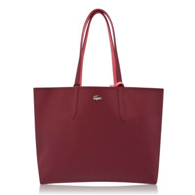 Geanta box Lacoste Anna Shopper