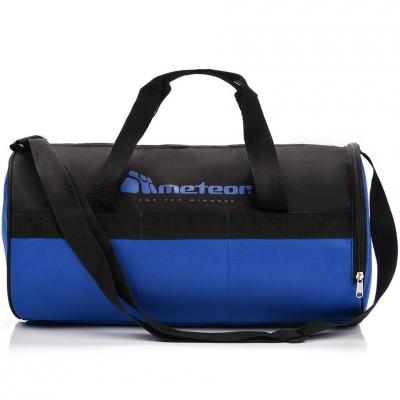 Geanta box Meteor Siggy 25L Fitness navy blue-black 74548