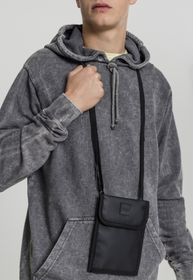 Neck Pouch Coated Urban Classics