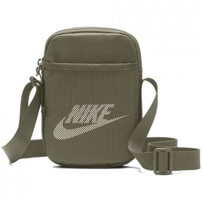 Geanta box Nike Heritage S Smit green BA5871 222