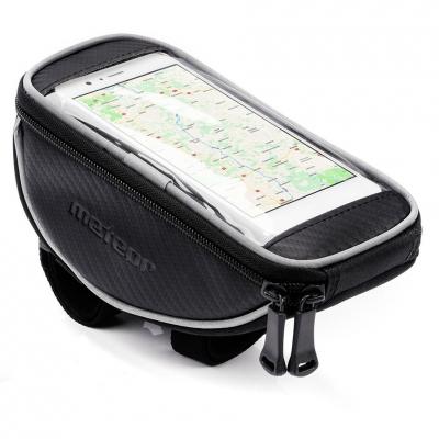 Geanta box Bicycle handlebar with phone case Foton Meteor 25903