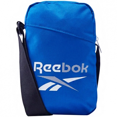 Geanta box Reebok Training Essentials City blue FL5123