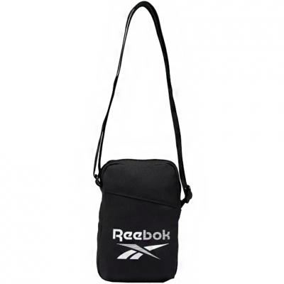 Geanta box Reebok Training Essentials City black FL5122