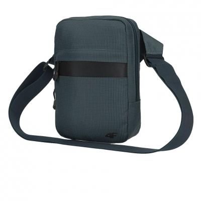 Geanta box Shoulder ? 4F navy blue H4L21 TRU002 31S