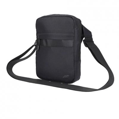 Geanta box Shoulder ? 4F black H4L21 TRU002 21S