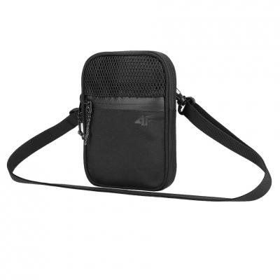 Geanta box Shoulder  ?? 4F deep black H4L21 TRU001 20S