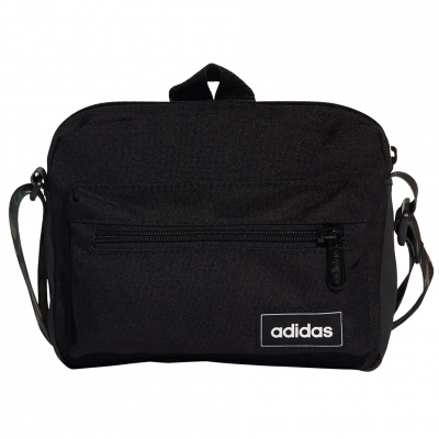 Geanta box Shoulder  ?? adidas Clsc Camo Org black GN2062