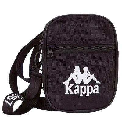Geanta box Shoulder ? ?? Kappa IWRA black 309086 19-4006