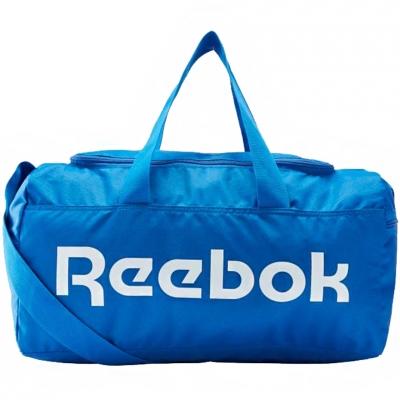 Geanta box Reebok Active Core Small Grip blue FQ5300