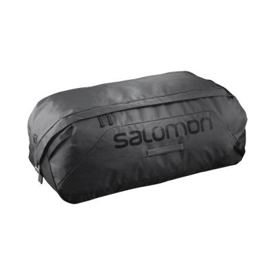 Geanta Voiaj Unisex Salomon BAG OUTLIFE 100 Gri
