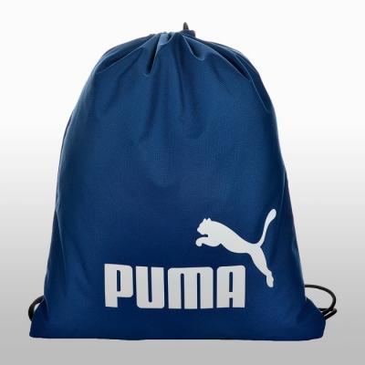 Ghiozdan mic Puma Phase Gym Sack Limoges Unisex