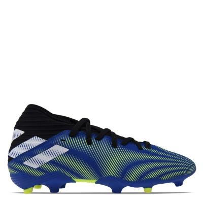 Gheata Minge Fotbal adidas Nemeziz .3 FG copil