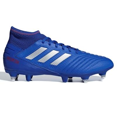 Gheata Minge Fotbal adidas Predator 19.3 SG barbat