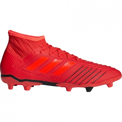 Gheata Minge Fotbal adidas Predator 19.2 FG D97940