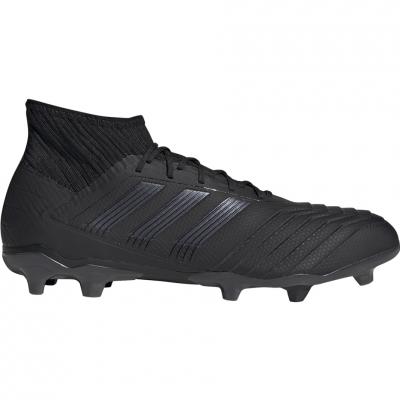 Gheata Minge Fotbal adidas Predator 19.2 FG black F35603
