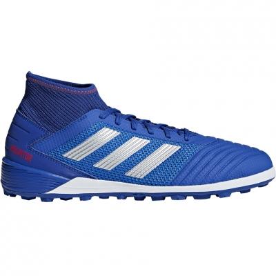 Gheata Minge Fotbal adidas Predator 19.3 TF blue BB9084