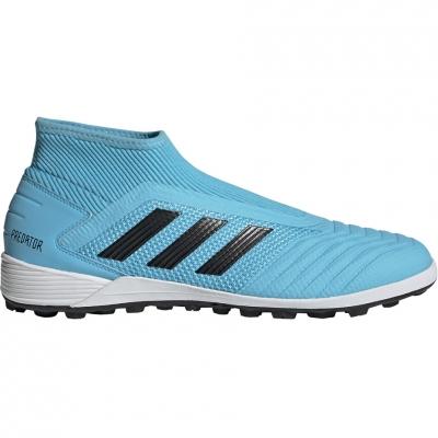 Gheata Minge Fotbal adidas Predator 19.3 LL TF blue EF0389