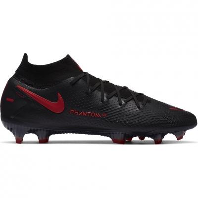 Pantof Minge Fotbal Nike Phantom Gt Elite DF FG CW6589 060