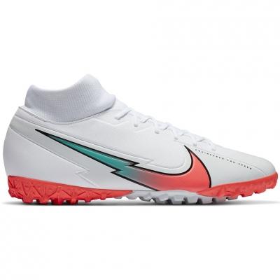 Gheata Minge Fotbal  Nike Mercurial Superfly 7 Academy TF AT7978 163 Nike