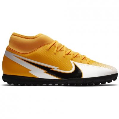 Gheata Minge Fotbal Nike Mercurial Superfly 7 Club TF AT7980 801