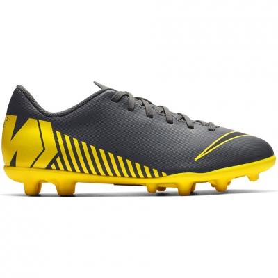 Gheata Minge Fotbal Nike Mercurial Vapor 12 Club MG JR AH7350 070