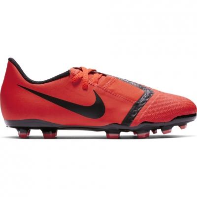 Gheata Minge Fotbal Nike Phantom Venom Academy FG JR AO0362 600