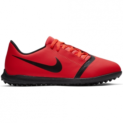 Gheata Minge Fotbal Nike Phantom Venom Club TF JR AO0400 600