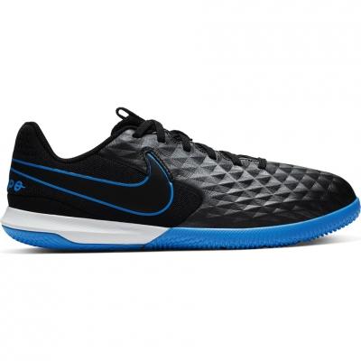 Gheata Minge Fotbal Nike Tiempo Legend 8 Academy IC AT5735 004 copil