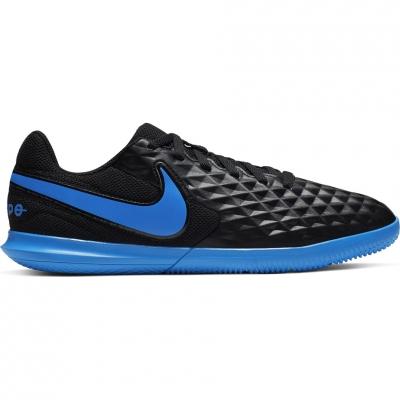 Gheata Minge Fotbal Nike Tiempo Legend 8 Club IC AT5882 004 copil