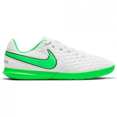 Gheata Minge Fotbal Nike Tiempo Legend 8 Club IC Jr AT5882 030