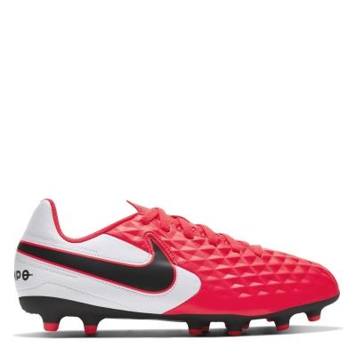 Gheata Minge Fotbal Nike Tiempo Legend Club FG copil
