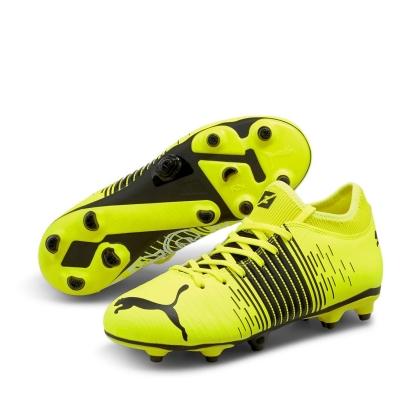 Gheata Minge Fotbal Puma Future Z 4.1 FG copil