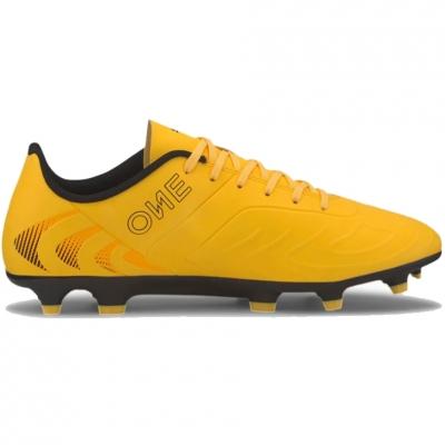 Gheata Minge Fotbal Puma One 20.4 FG AG 105831 01