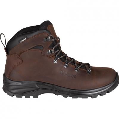 Pantof Alpinus GR20 High Tactical hiking brown GR43315