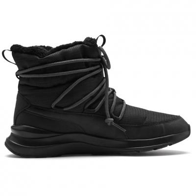 Bocanc Iarna Pantof Puma Adela 's black 369862 01 dama