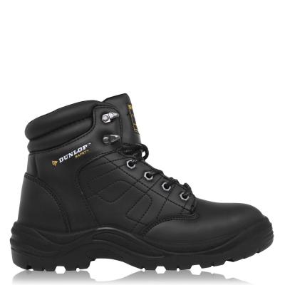Sapca Gheata Dunlop Dakota Steel Toe Safety barbat