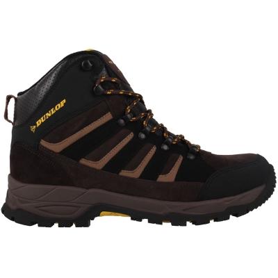 Sapca Gheata Dunlop Michigan Steel Toe Safety barbat