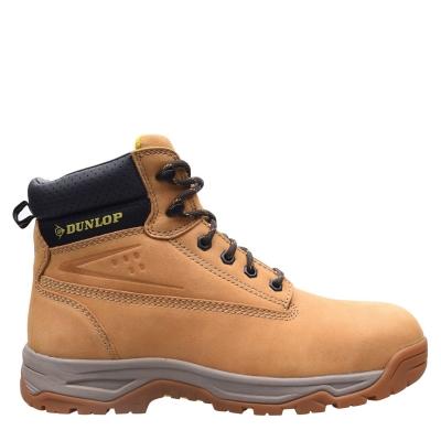 Sapca Gheata Dunlop Safety On Site Steel Toe Safety