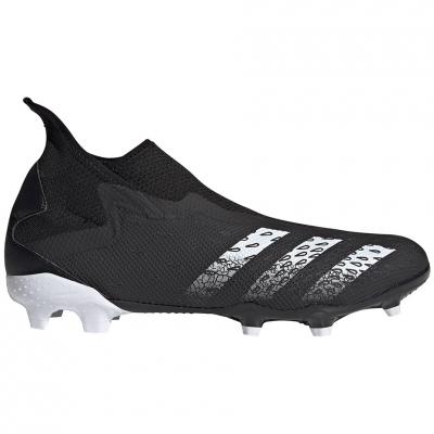 Gheata Minge Fotbal   adidas Predator Freak.3 LL FG FY1034