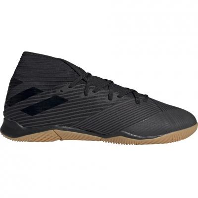 Gheata Minge Fotbal adidas Nemeziz 19.3 IN black F34413