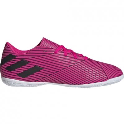 Gheata Minge Fotbal adidas Nemeziz 19.4 IN pink F34527