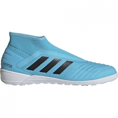 Gheata Minge Fotbal adidas Predator 19.3 LL IN blue EF0423