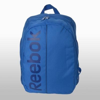 Ghiozdan albastru Reebok Sport Roy Bkp BQ1231 Unisex