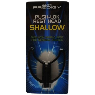 Greys Prodigy Push Lok Rest Head
