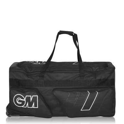Gunn And Moore Easy Load Wheeled Holdall