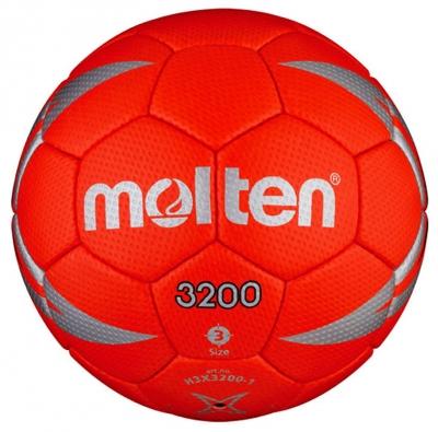 HANDBALL BALL MOLTEN H3X3200-2 size 3