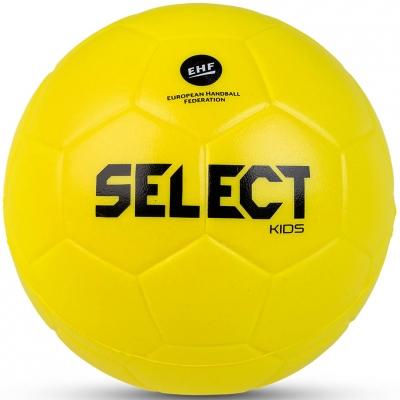 Handball Select Foam IV 00 42cm EHF yellow 10138 copil