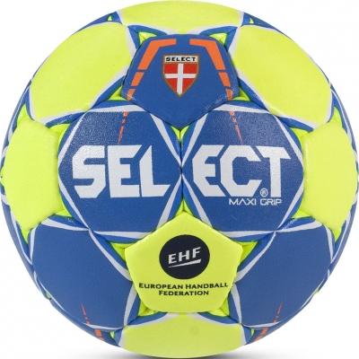 Handball Select Maxi Grip 0 mini
